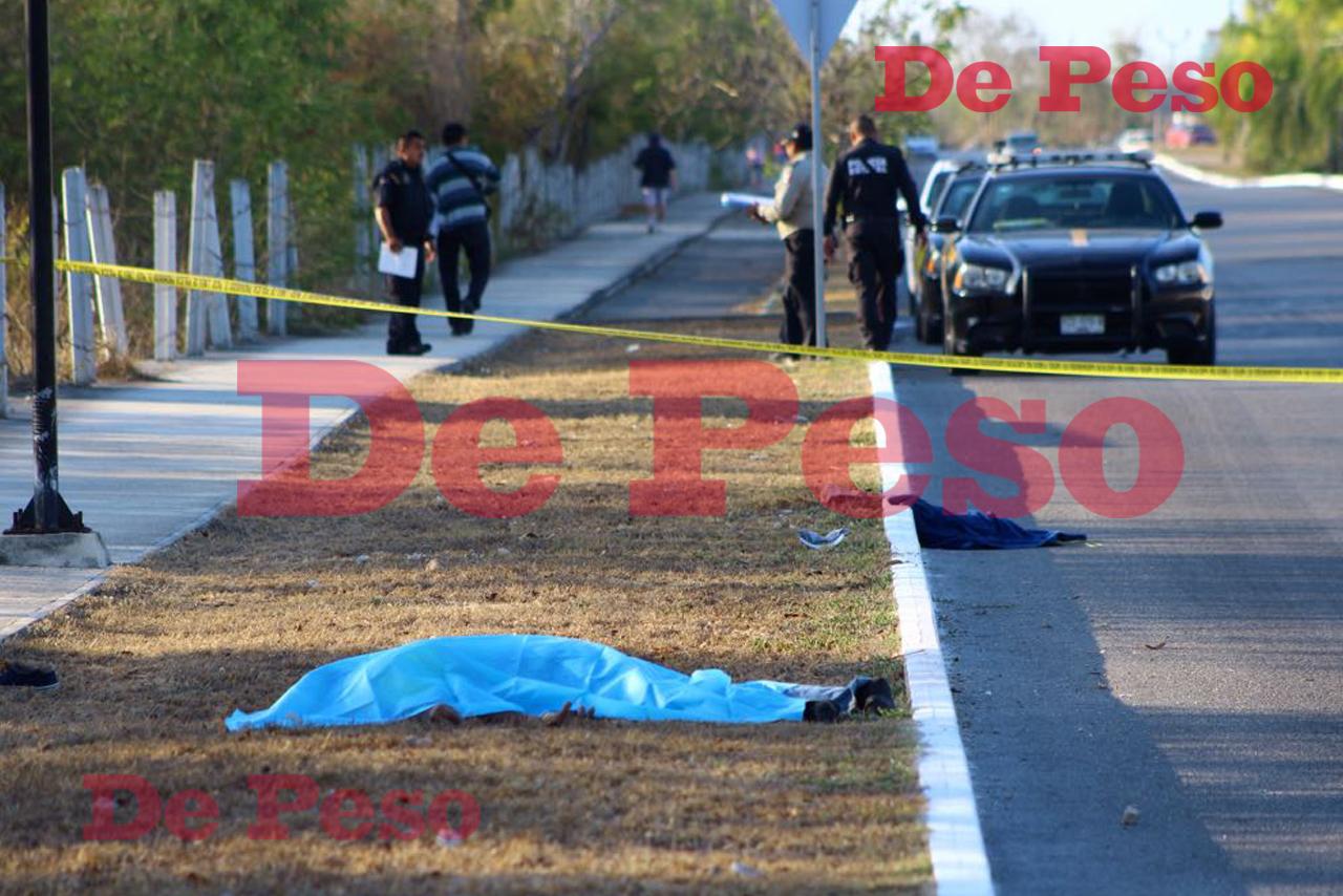 Cobarde conductor asesina a deportista y a su fiel amigo