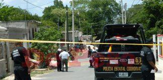 Detienen por asesinato al jefe de Policía de Tekax