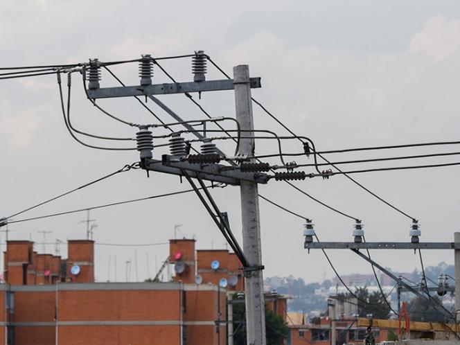 Al 99%, servicio eléctrico en Península de Yucatán: CFE
