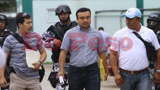 presunto feminicida Medina Sonda cambia otra vez de abogado