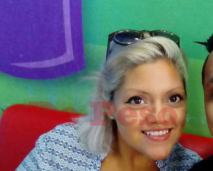Brianda Elizabeth Castillo Cupul, joven desaparecida en Mérida