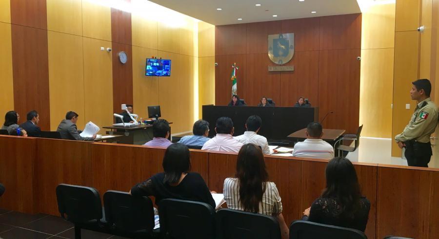 trabajadores del IMSS ganan juicio y no le pagan a su abogado