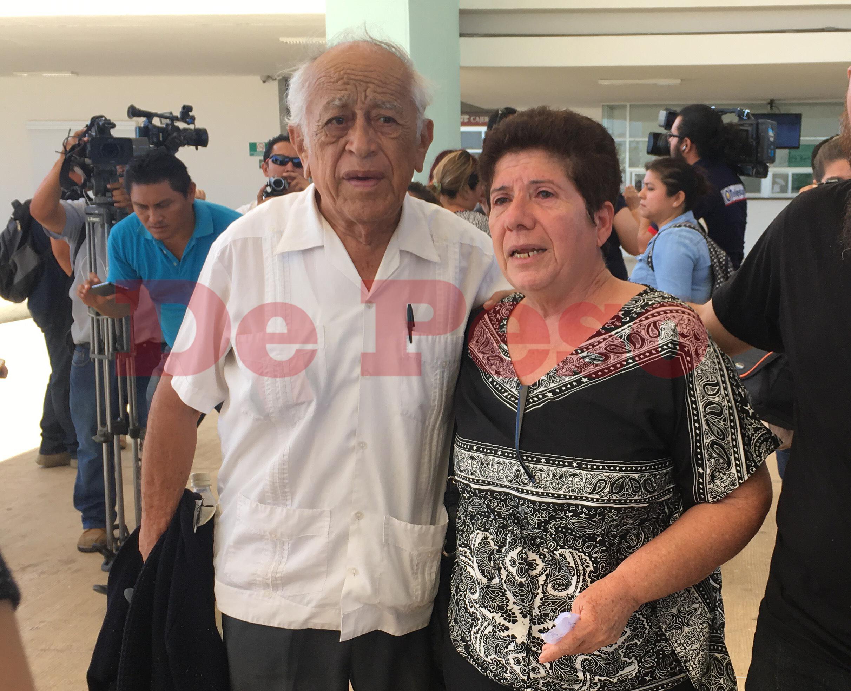 Denuncian a Ligia Canto Lugo por difamación
