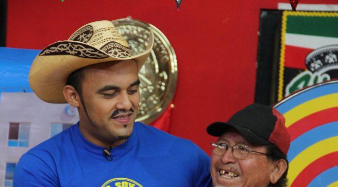 Ynocencio Yah Cob, gran ganador del concurso Tu casa con De Peso de Sipse