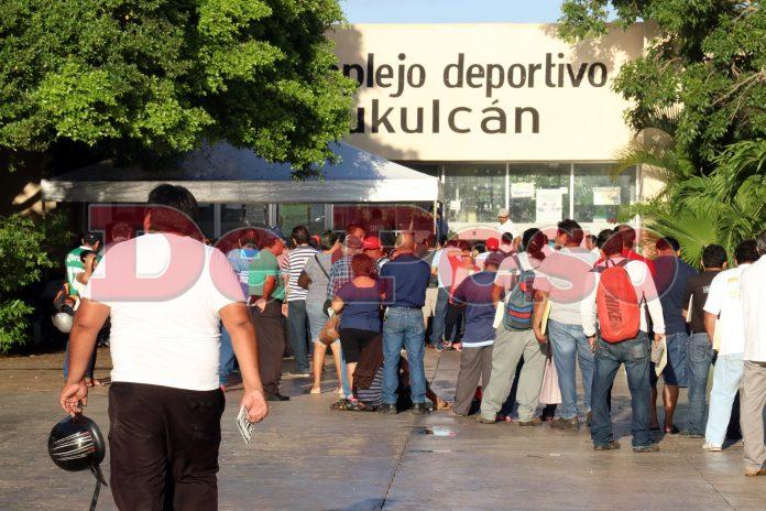 Termina plazo para reemplacamiento con condonaciones en Yucatán