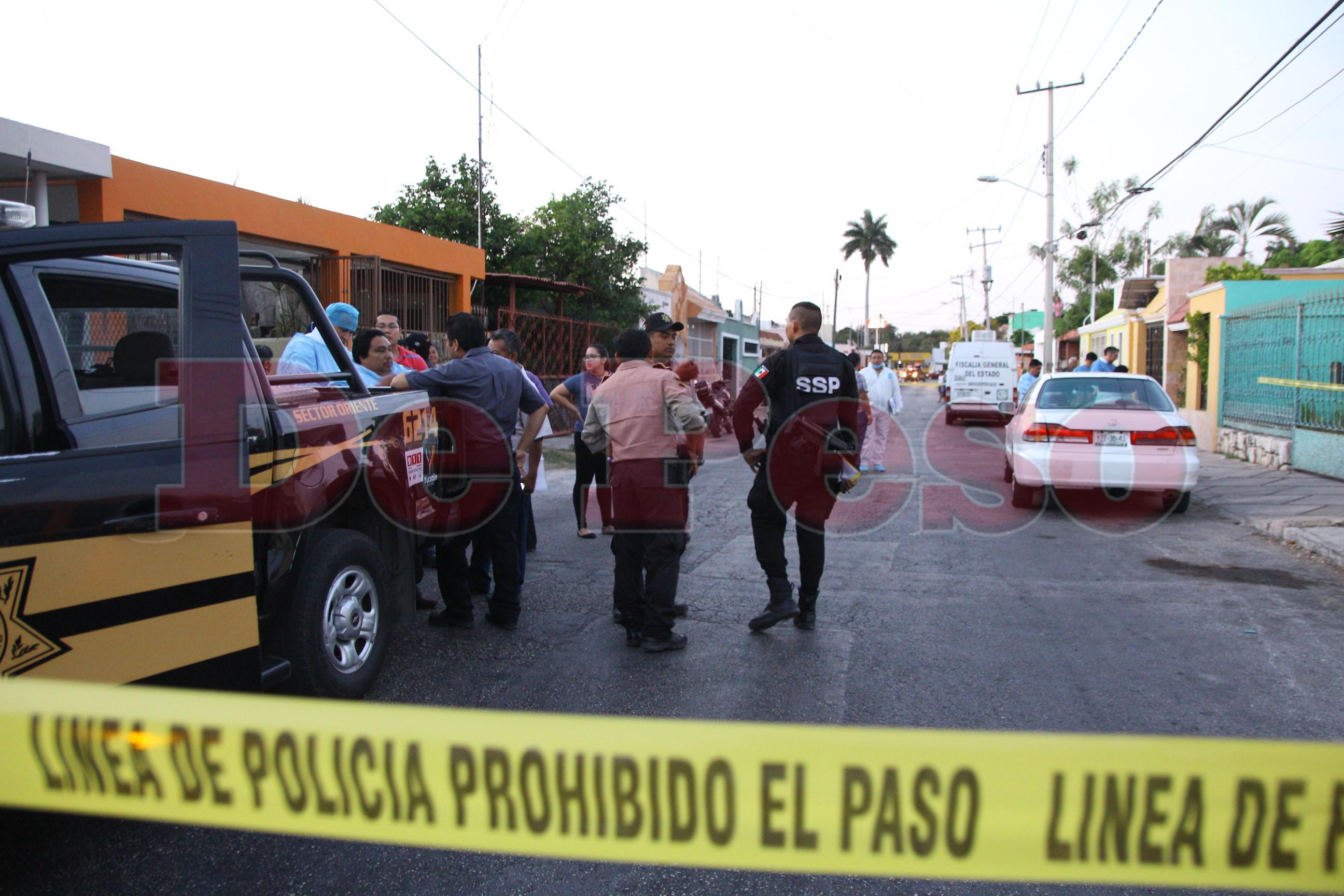 Plazo de 15 días en caso de asesinato de Emma Molina Canto