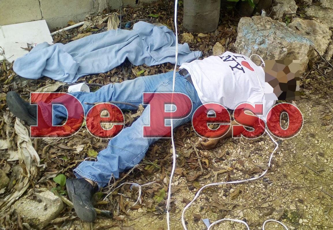 se ahorca vecino de la colonia El Porvenir en Mérida