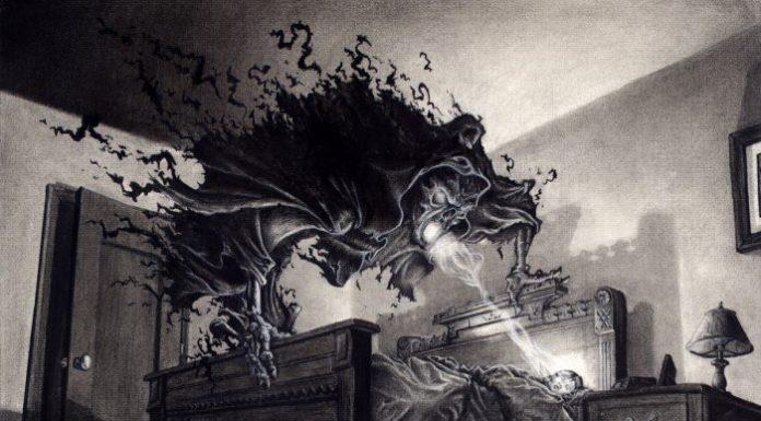 """Enigmas: Terror por sueños """"premonitorios"""""""