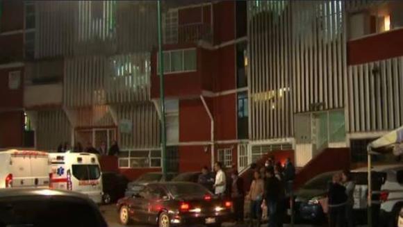 muere familia yucateca asfixiada en CdMx