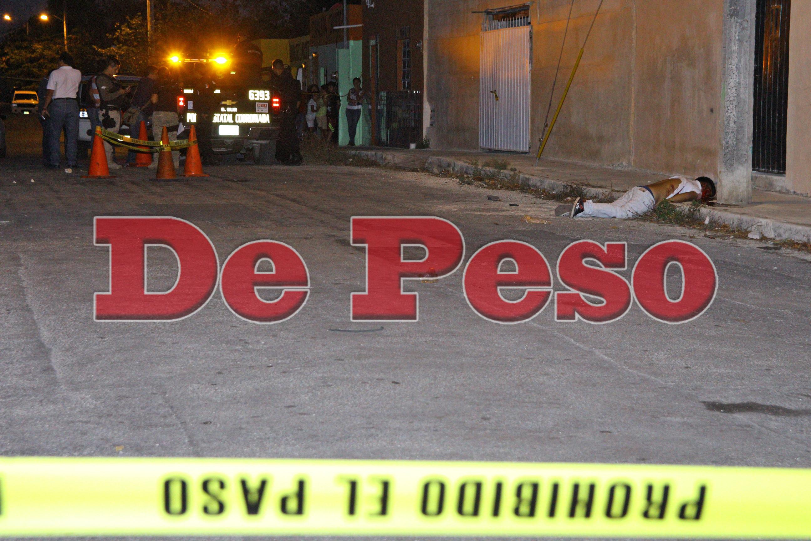 inicia juicio oral contra banda de Los Mudos por asesinato