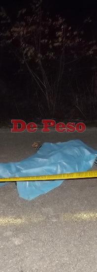 muere matrimonio atropellado en Xul, comisaría de Oxkutzcab