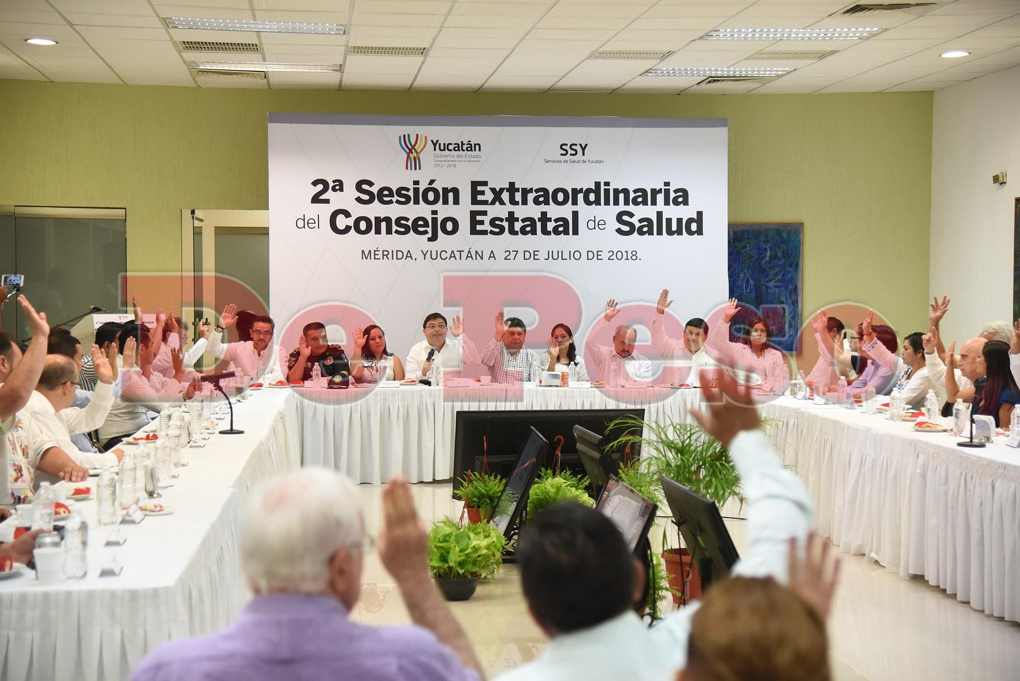 se debilita influenza en Yucatán