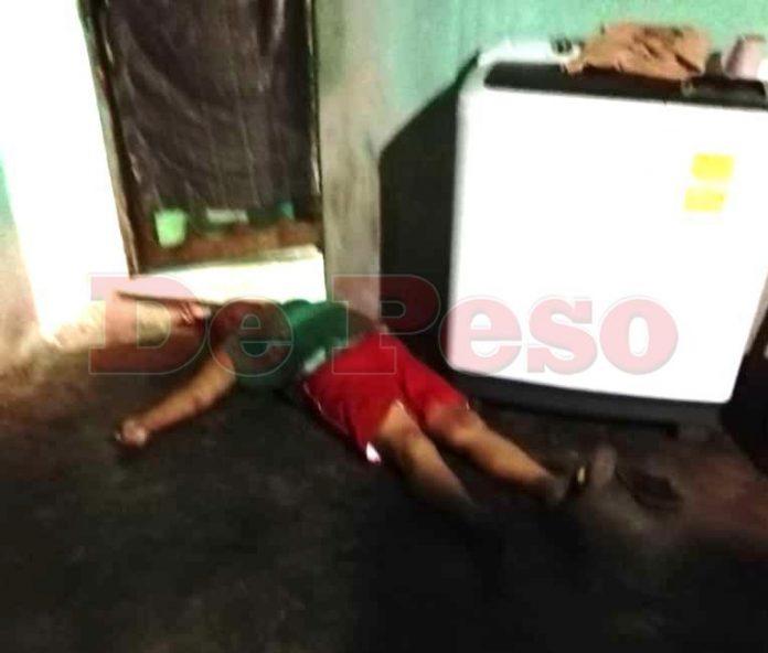 muere mujer por golpe en casa ajena en Tekaxmuere mujer por golpe en casa ajena en Tekax
