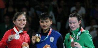 Jennifer Yazmín Carrillo Carrillo escribió su nombre con letras de oro en la historia del olimpismo.