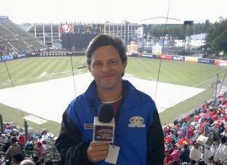 A un año de su repentino deceso, el deporte yucateco recuerda a Russell Gutiérrez Canto.