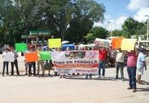 Queja en Tekax contra gasolinera que no despacha litros de a litro