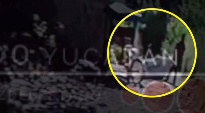 Difunden video de muchachita asesinada y hallada en colonia Nueva Kukulcán