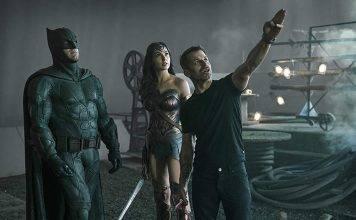 Se prevé que Liga de la Justicia sea una trilogía de filmes