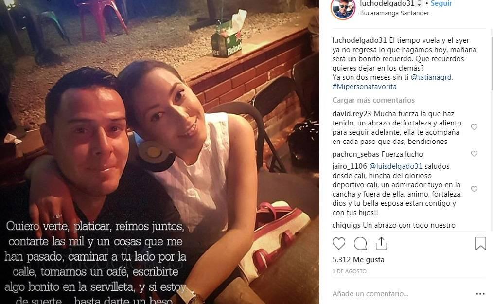 Se Tatua Tierno Mensaje De Su Hijo Tras Muerte De Su Esposa De Peso Yucatan