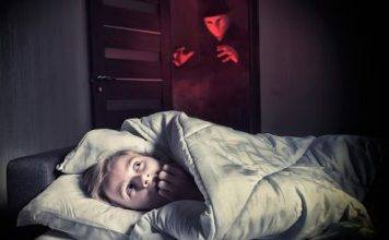 Muchas personas se sugestionan con las pesadillas que sueñan.