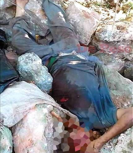 El toro que escapó del coso de Samahil atacó a varias personas y mató a una.