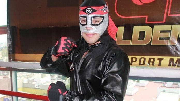 Por supuesta falta de pago, denunció el luchador 'Hijo de Octagón'