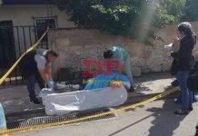 Un empleado del Ayuntamiento de Mérida se sintió mal y de pronto se le paró el corazón.