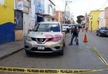 Hallan a camioneta abandonada con rastros de sangre en Ticul