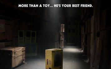 """La nueva versión de """"Chucky"""" se estrena el mismo día que """"Toy Story 4"""""""