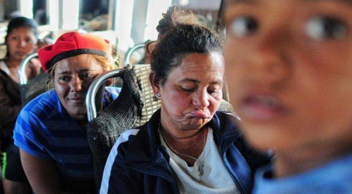 Alcalde de Tijuana tilda a migrantes de 'mariguanos y violentos'