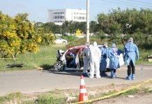 Autoridades confirman muerte de policia; detienen a presunto culpable