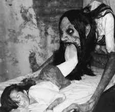 Enigmas: La limosnera que en realidad era una bruja