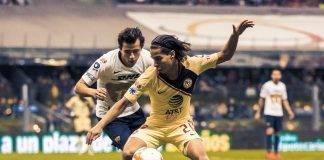 Diego Lainez es toda una realidad como titular en el América y va por su primer título de Liga MX