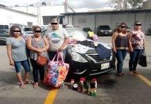 A la cárcel por robar blusas en comercio del centro de Mérida