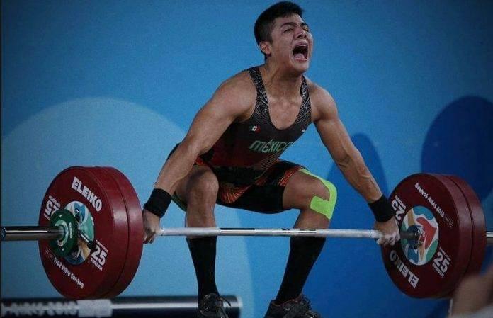 El pesista yuca Mauricio Canul consiguió el bronce, un gran resultado, histórico, en los Juegos de la Juventud de Buenos Aires.
