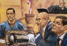 En el marco del juicio al 'Chapo' Guzmán en NY, un testigo habló sobre el supuesto alcance del narco en el futbol mexicano e internacional.
