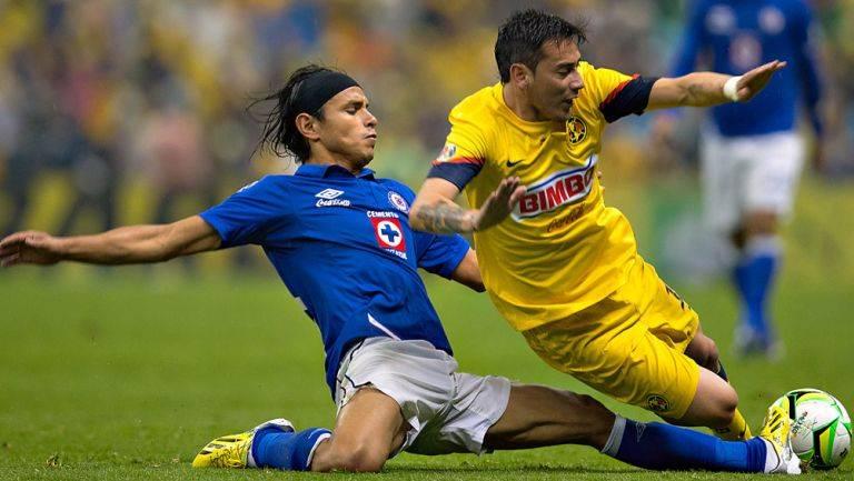 América como sublíder ya ganó una final al líder y Cruz Azul hizo lo mismo.