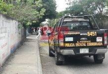 De volada identifican al presunto autor del feminicidio en col. Francisco I. Madero
