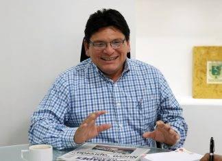 Conozca a… Roger Torres, político nato, feliz y ágil (pa' los bodorrios)