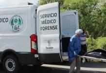 Camión de 'chescos' arrolla y mata a tricicletero en Valladolid