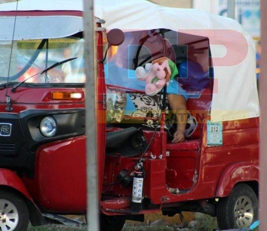 Imputados dos guiadores involucrados en mortal accidente