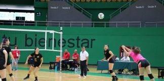 Este es el segundo evento que el IDEY realiza de la mano con el Ayuntamiento de Mérida, tras la Copa Yucatán de handball.