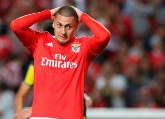 Salió de Pumas, en Benfica no juega y rechazó al América. Niquito es todo un caso.