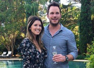 Chris Pratt se matrimonia con la hija del mamey que interpretó a Terminator.