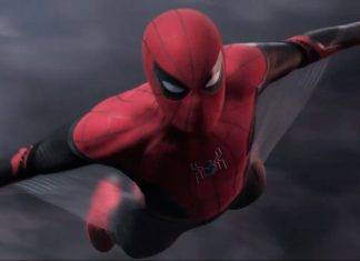 Primer avance de la nueva película de Spiderman (video)