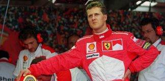Schumacher está vivo de milagro. Pero nadie sabe hasta cuando.