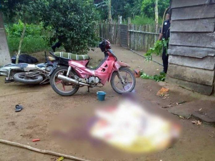 Acribillan a una familia en Tabasco, entre ellos a una bebé