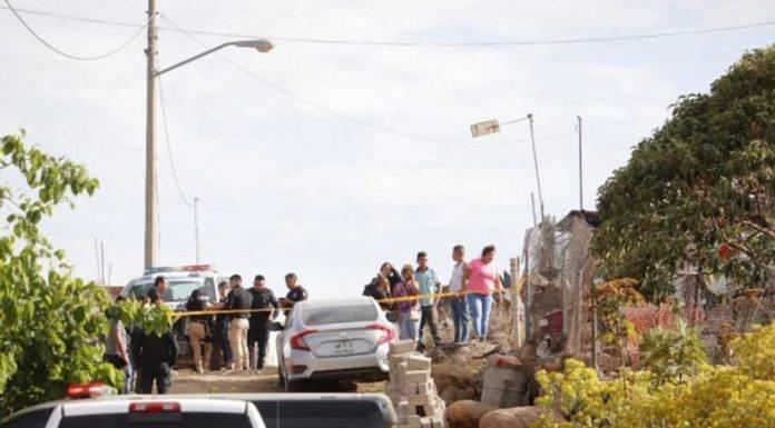 En 2 días ejecutan a más de 30 personas en Guadalajara