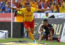 Tal vez Miguel Sansores no es tan popular como Henry Martín, pero ha hecho buenas cosas en Primera División.