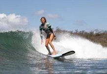 Para este año en la Olimpiada Nacional habrá surfing en la categoría 15-16 años y 17-18.
